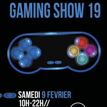 Gaming Show 19
