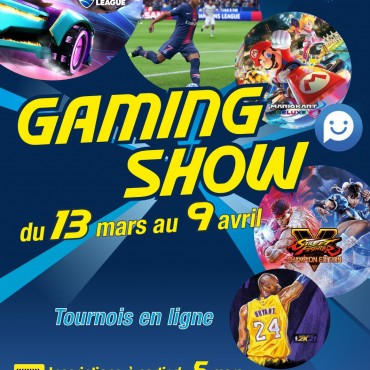 Gaming Show