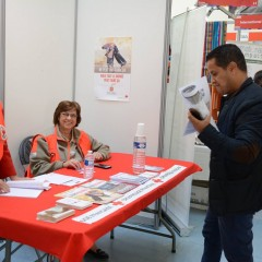 Salon des Associations