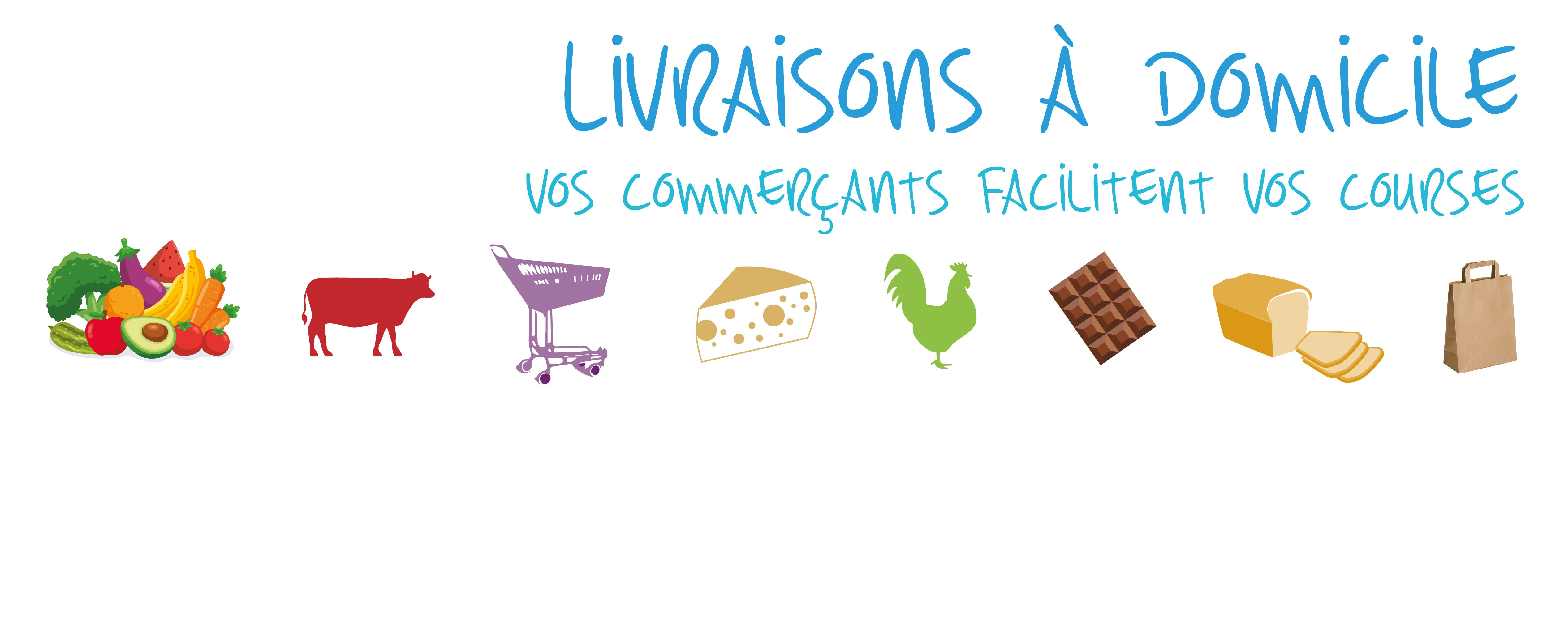Contacts et infos ici